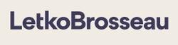 weiter zum newsroom von Letko, Brosseau & Associates Inc.