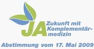 "Ja Komitee ""Zukunft mit Komplementärmedizin"" / Oui Pour les médecines complémentaires"