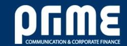weiter zum newsroom von Prime Communication PR Consulting
