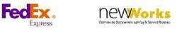 FedEx Europe Inc. + NewWorks
