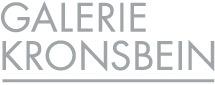 weiter zum newsroom von Galerie Kronsbein
