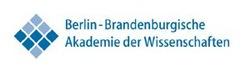 Berlin-Brandenburgische Akademie d. Wissenschaften