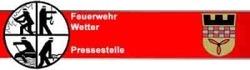 weiter zum newsroom von Feuerwehr Wetter (Ruhr)