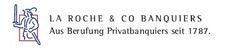 La Roche & Co Banquiers