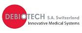 weiter zum newsroom von Debiotech S.A.