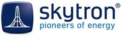 To the newsroom of skytron energy GmbH