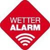 Wetter-Alarm