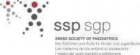 Aller à la newsroom de  Schweizerische Gesellschaft für Pädiatrie