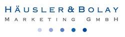 weiter zum newsroom von H??usler & Bolay Marketing GmbH