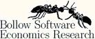 Bollow Software Economics Research