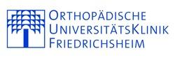 weiter zum newsroom von Orthopädische Universitätsklinik Friedrichsheim