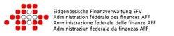weiter zum newsroom von Eidg. Finanzverwaltung EFV