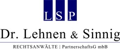 weiter zum newsroom von Dr. Lehnen & Sinnig | Rechtsanwälte PartG mbB