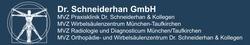 weiter zum newsroom von Medizinische Versorgungszentren Praxisklinik Dr. Schneiderhan & Kollegen