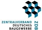 ZDB Zentralverband Dt. Baugewerbe