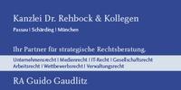 Kanzlei Dr. Rehbock & Kollegen