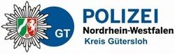 weiter zum newsroom von Polizei Gütersloh