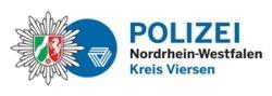 weiter zum newsroom von Kreispolizeibehörde Viersen