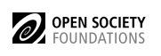 weiter zum newsroom von Open Society Foundations