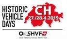 weiter zum newsroom von Swiss Historic Vehicle Federation (SHVF)