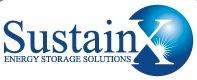 SustainX