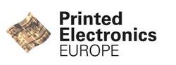 weiter zum newsroom von Printed Electronics Europe