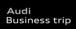 AUDI BUSINESS TRIP