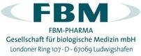 FBM Pharma Gesellschaft für biologische Medizin mbH