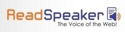 weiter zum newsroom von ReadSpeaker