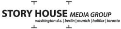 weiter zum newsroom von Story House Media Group