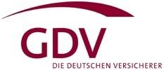 weiter zum newsroom von GDV - Gesamtverband der Deutschen Versicherungswirtschaft e.V.