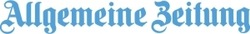 weiter zum newsroom von Allgemeine Zeitung Mainz