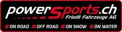 weiter zum newsroom von powersports.ch by Friedli Fahrzeuge AG