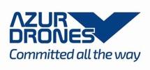 weiter zum newsroom von Azur Drones
