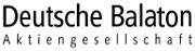 weiter zum newsroom von Deutsche Balaton AG