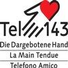 weiter zum newsroom von Schweiz. Verband Die Dargebotene Hand / Association suisse de La Main Tendue