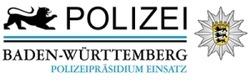 Polizeipräsidium Einsatz