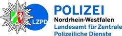 weiter zum newsroom von Landesamt für Zentrale Polizeiliche Dienste NRW