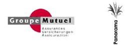 weiter zum newsroom von Groupe Mutuel und Panorama