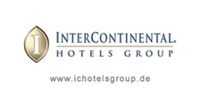weiter zum newsroom von InterContinental Hotels Group