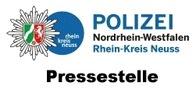 weiter zum newsroom von Kreispolizeibehörde Rhein-Kreis Neuss