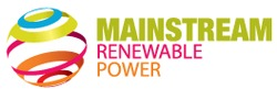 weiter zum newsroom von Mainstream Renewable Power Ltd