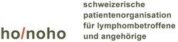Schweizerische Patientenorganisation für Lymphombetroffene und Angehörige (ho/noho)