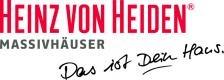 weiter zum newsroom von Heinz von Heiden GmbH Massivhäuser