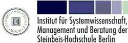 Institut für Systemwissenschaft, Management und Beratung der Steinbeis-Hochschule Berlin
