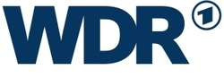 To the newsroom of WDR Westdeutscher Rundfunk