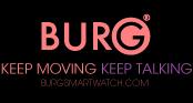 Burg Smart Watch