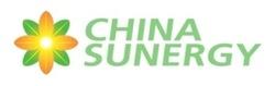 China Sunergy Co., Ltd.
