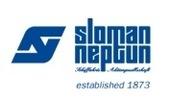 weiter zum newsroom von Sloman Neptun Schiffahrts-AG