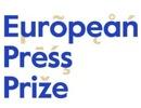 weiter zum newsroom von European Press Prize